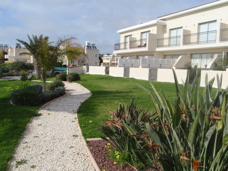 For sale apartment 1 bedroom Paphos Tombs of the Kings Ioannis ...