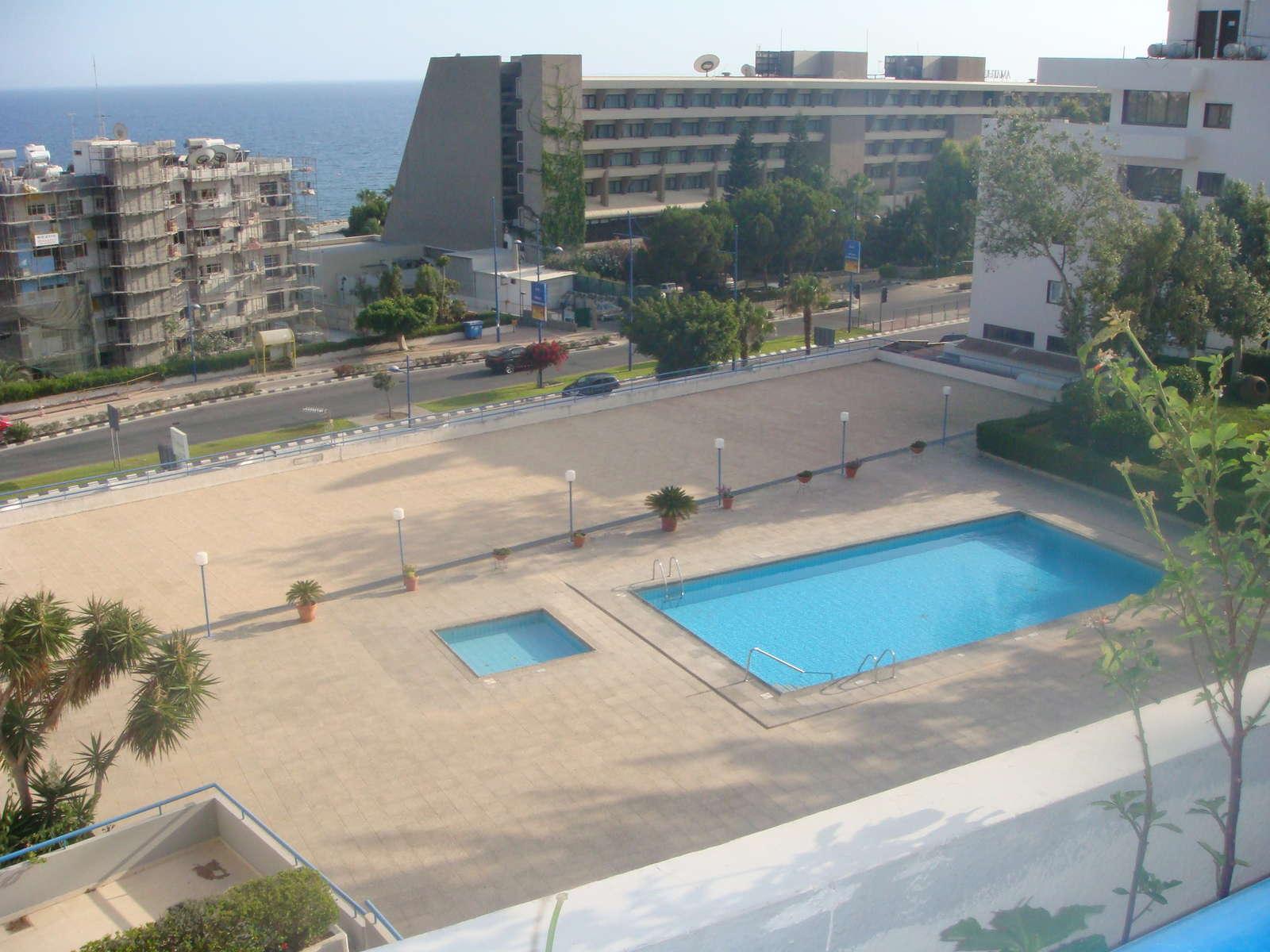 Long Term Rent Apartment 3 Bedrooms Limassol Agios