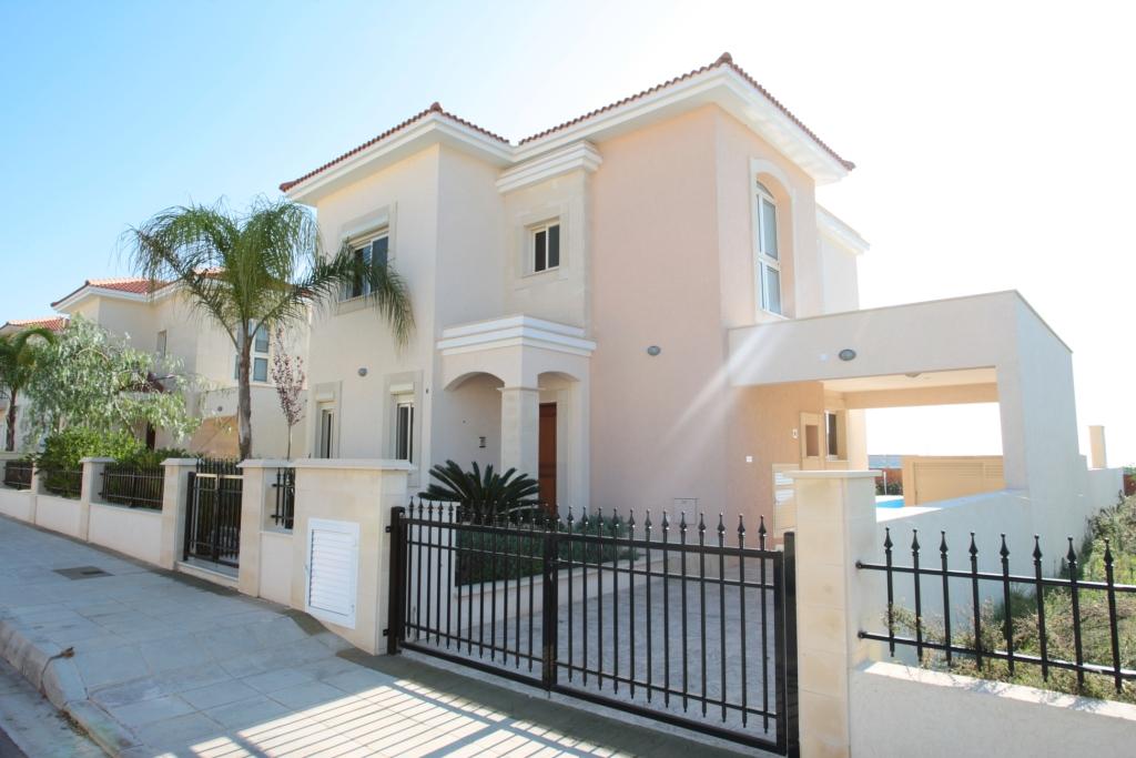 Продажа не дорогой недвижимости на кипре