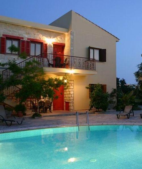 Apartments For Rent In Santa Maria Ca: Long-term Rent Apartment 1 Bedroom Limassol Potamos