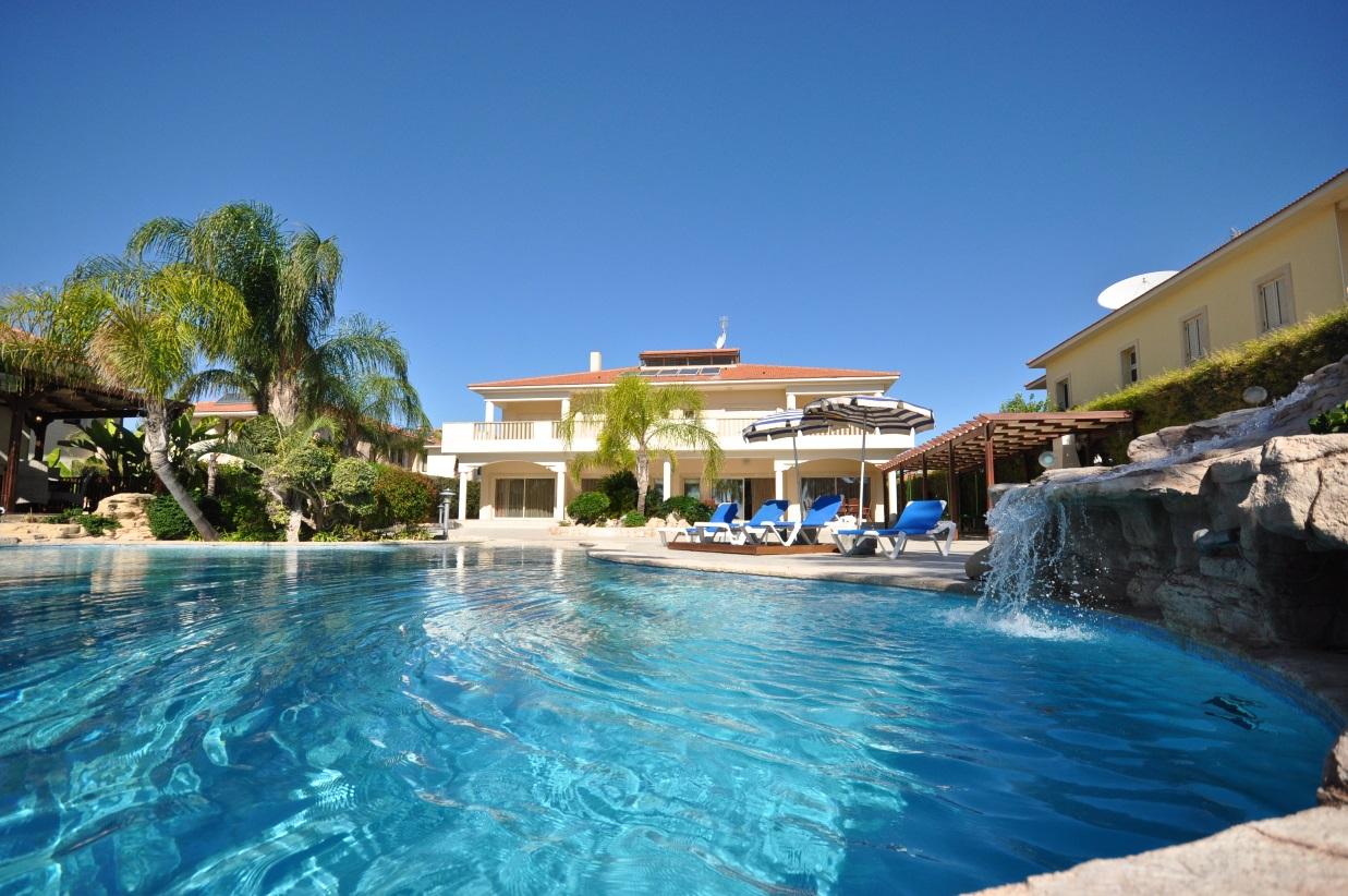 Villas For Long Term Rent In Larnaca