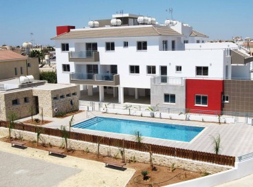 Property in Cyprus from ReLux estates